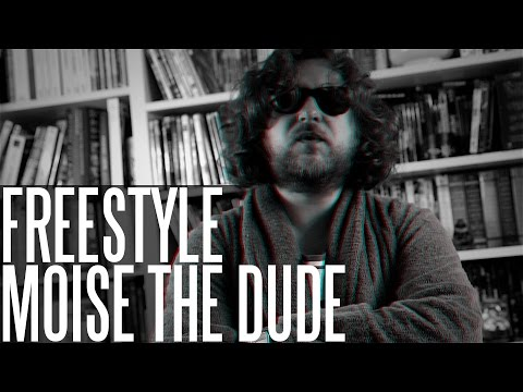 Youtube: Moïse The Dude #TupakTV – Freestyle exclusif en attendant l'album « Dudelife »