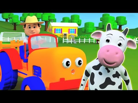 Old MacDonald tinha uma fazenda | compilação | crianças rima | Old Macdonald | Baby Song | Kids Song