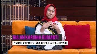 Bulan, Duta Jumat Barokah Polresta Pekanbaru | HITAM PUTIH (18/09/19) Part 3