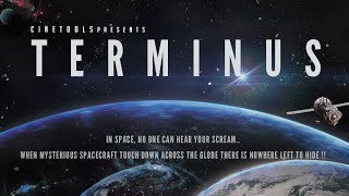 Cinetools 'Terminus' - Space Sci Fi Sound Effects Samples Loops