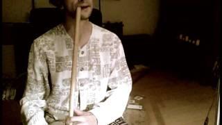 Qurai (kurai) flute from Bashkortostan ◦¤₪¤◦ nadishana .com ◦¤₪¤◦