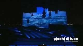 Giochi di luce - Fujairah International Monodrama Festival -