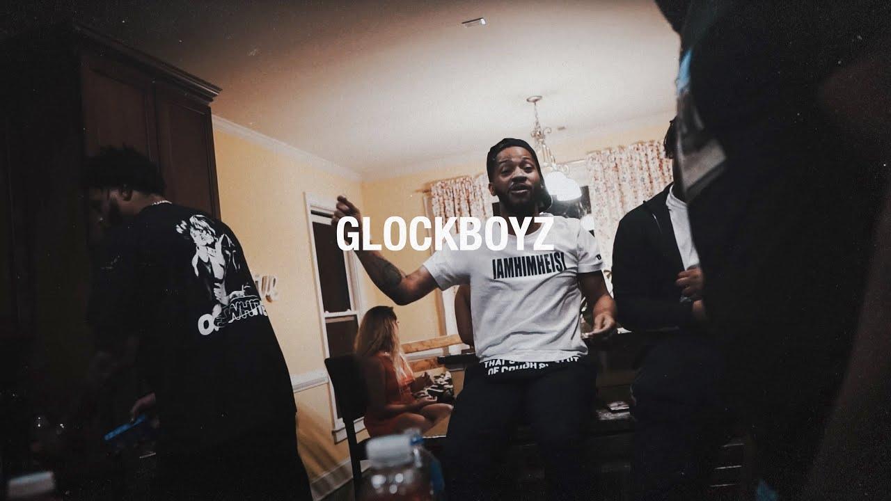 "(Free) ""When We Slide"" - Glockboyz x Flint x New 2021 Detroit Type Beat   Reuel x @yourfriendrado"