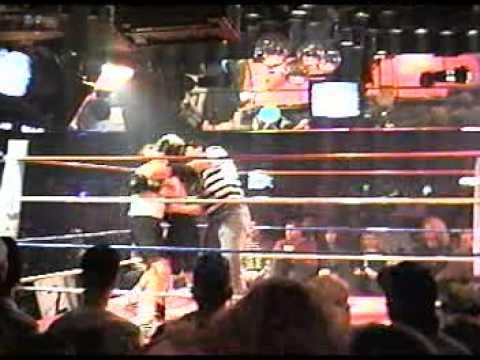 Dale Horaz vs. Marc Kliora 1997