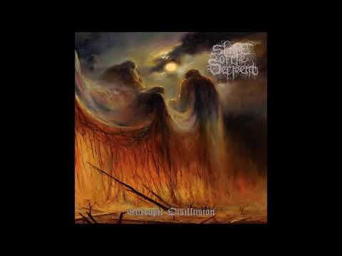 SHRINE OF THE SERPENT - Hope's Aspersion