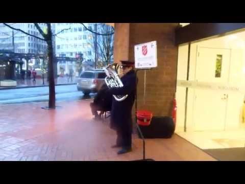 Merry Christmas from Portland Oregon 2014