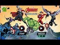 Avengers Infinity War The Game - Android Gameplay FHD