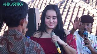 Mangan Turu Bae - Silvi Erviany - Arnika Jaya Live Desa Pananggapan Banjarharjo Brebes