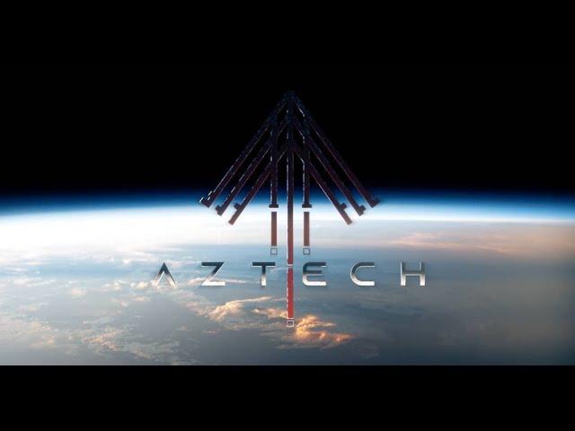 """AZTECH - Trailer / Seleccionado en la Categoria """"Largometraje Mexicano"""" del #Feratum2020"""