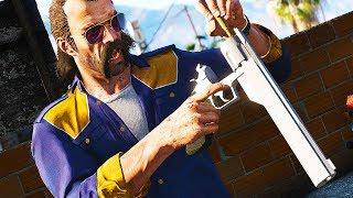 10 DEADLIEST Pistols in Video Games | Chaos
