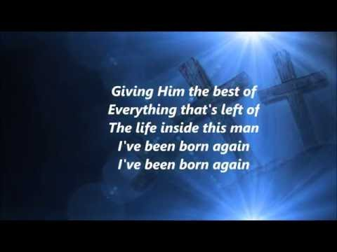 Newsboys - Born Again (Lyrics)