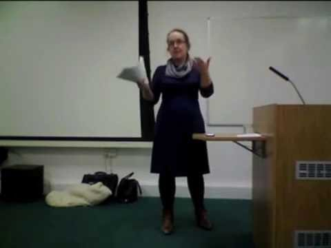 Scottish Witches, Fairies and Old Religion  - Prof.  Diane Purkiss