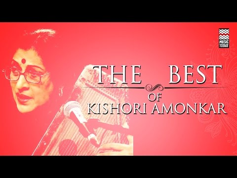 The Best Of Kishori Amonkar | Audio Jukebox | Vocal | Classical