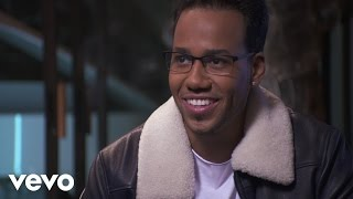 Romeo Santos - Formula, Vol. 1 Interview (Spanish): Cual Sera El Hit? (Album Interview)