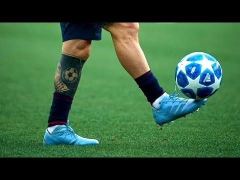 Lionel Messi Craziest Freestyle Skills & Goals ● NEW
