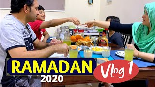 Welcoming Ramadan 2020 • Home Decor • Dry coconut powder • Organizing freezer