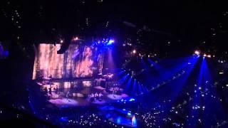 Tattooed Heart - Ariana Grande Honeymoon Tour (Amalie Arena, Tampa.)