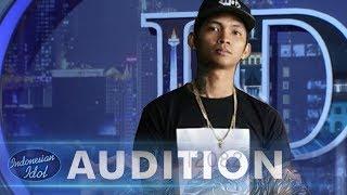Video Juri Terkejut!!! Young Lex Ikutan Indonesian Idol  - AUDITION 3 - Indonesian Idol 2018 download MP3, 3GP, MP4, WEBM, AVI, FLV Juni 2018