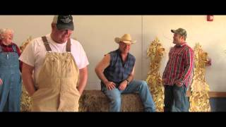 Hee Haw - Heating and Air Conditioning Jokes