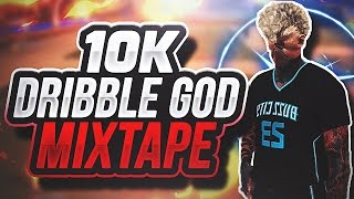 ayyyMark 10k Dribble God Mixtape #2 - NBA 2k17