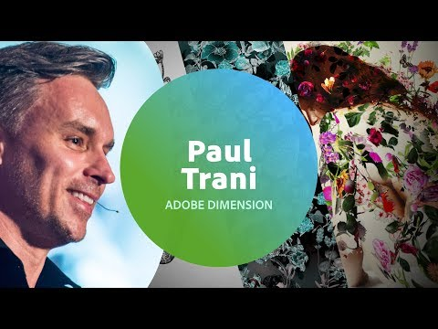 Getting Started in Dimension with Paul Trani