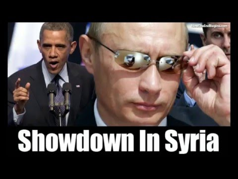 Paul Craig Roberts' Update Kerry, Syria, Russia