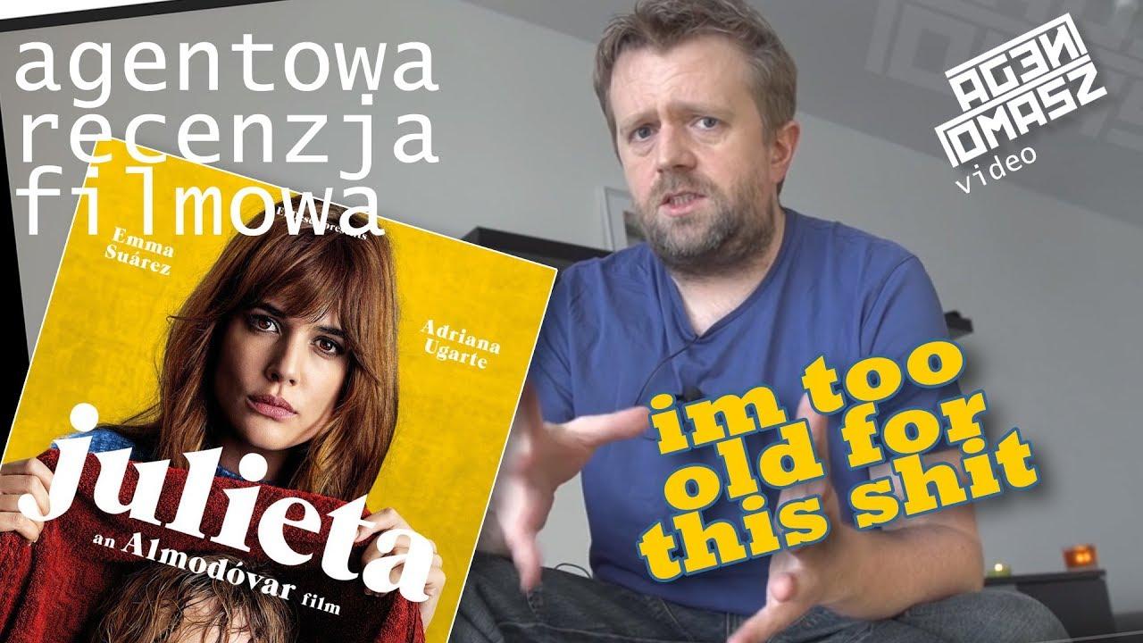 JULIETA,  czyli  Almodovar kontra IKEA