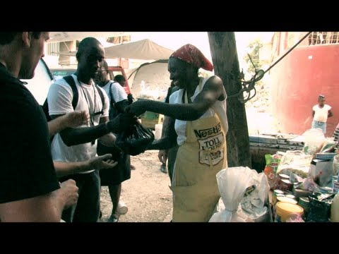 Rules - Living on One Dollar in Haiti - Extreme Poverty