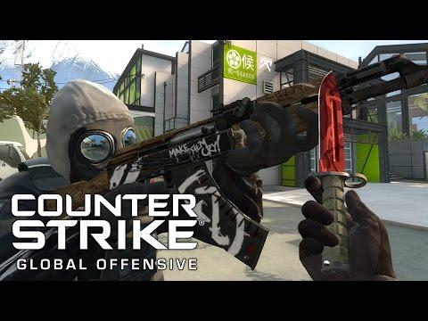 » Counter-Strike: Global Offensive « - Sad Sad Season D: - deSeason - Deutsch 60FPS