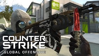 » Counter-Strike: Global Offensive « - Sad Sad Season D: - de_Season - [Deutsch] [60FPS]