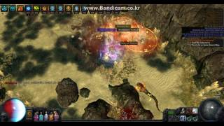 PathOfExile Map Farming guide