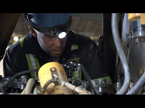 Petro-Canada Lubricants: Agnico Eagle Mines Case Study