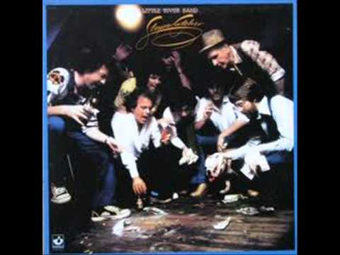 Full circle - Little River Band