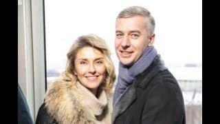 Екатерина Архарова подала заявление в полицию после исчезновения мужа  - Sudo News