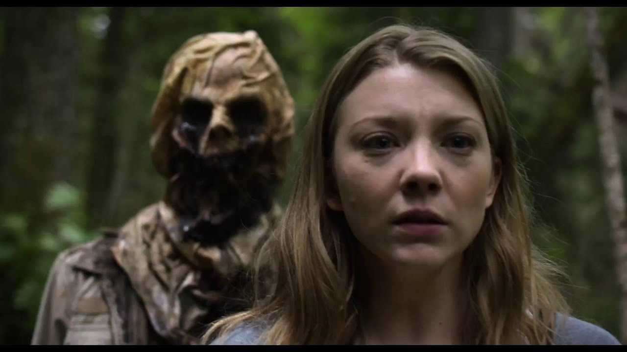 The Forest (2016 Horror) - YouTube