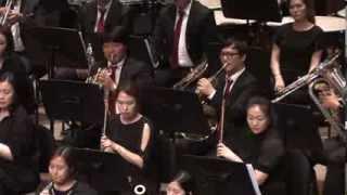 Hanover Festival / Korea Wind Philharmony