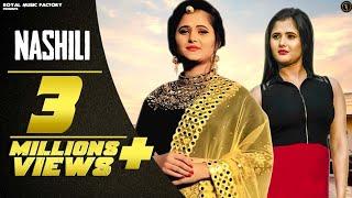 Nashili | Anjali Raghav, Sumit Kaushik | UK Haryanvi | New Haryanvi Songs Haryanavi 2019 | RMF