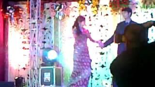 tum ko paya hai to khoya hoon dance