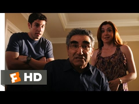 American Reunion 610 Movie   There Are Services 2012 HD