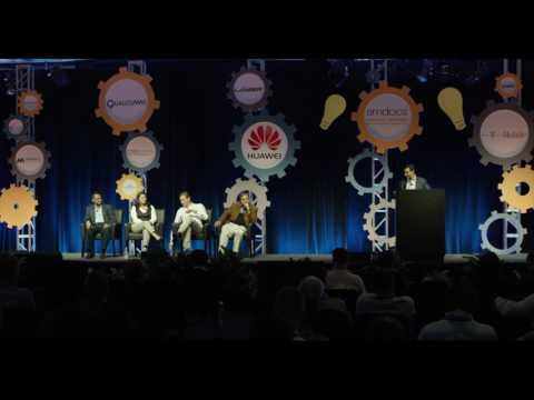 #TC3summit: Panel Discussion: Working with the Telcos