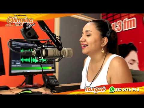 De Armenia a Ibagué Olímpica Stereo la más escuchada de Colombia from YouTube · Duration:  21 seconds