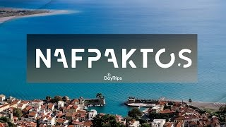 TRIP#6: Nafpaktos, Greece