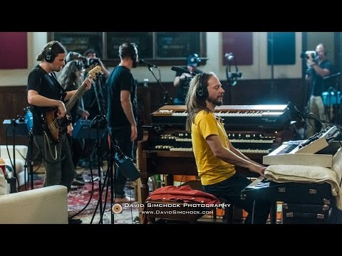 Echo Sessions 18 - The Motet - Whole Show