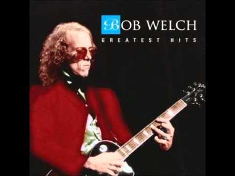Bob Welch - Angel
