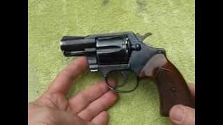 Colt Detective Special,...