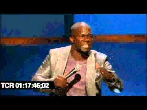 Kevin Hart | Stand-Up Comedian | Comedy Central Stand-Up