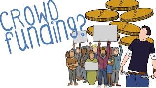 Crowdfunding - einfach erklärt!