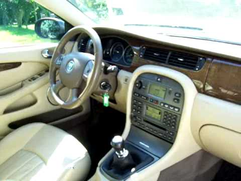 jaguar x type 2 0 d executive l 2004 youtube rh youtube com 2006 jaguar s type repair manual Jaguar X-Type