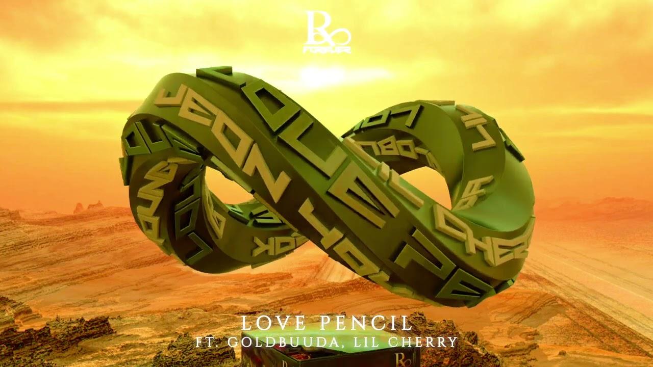 전영록, Lil Cherry, GOLDBUUDA - 사랑은 연필로 쓰세요 (Love Pencil) (Official Audio)