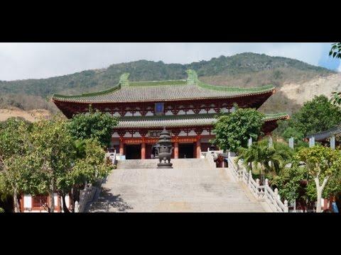 Санья, Хайнань (Китай): отели Саньи 3, 4, 5 звезд, туры в